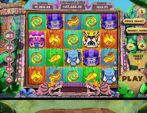 IWG & Virginia Lottery Launch Industry-First Progressive Jackpot Enabled E-Instant Games