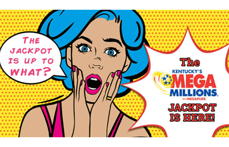 Mega Millions Jackpot Raised to $1 Billion!