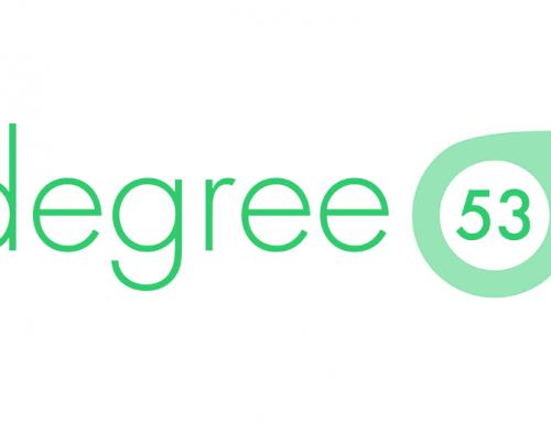 Degree 53 join the European Lotteries as Associate Member