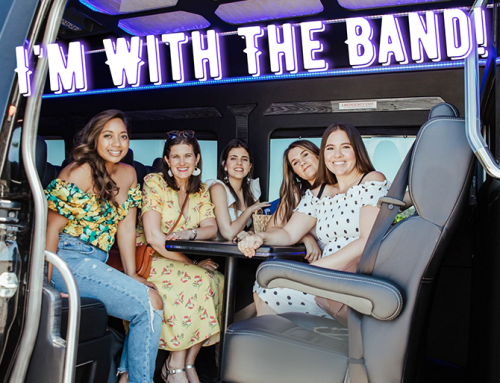 "Lottery Players Hit The Road with Alchemy3's ""I'm With The Band"" Program"