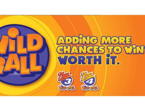 Connecticut Lottery Launches Wild Ball