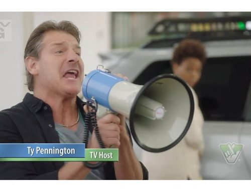 Virginia Lottery's Cash 5 TV Ad