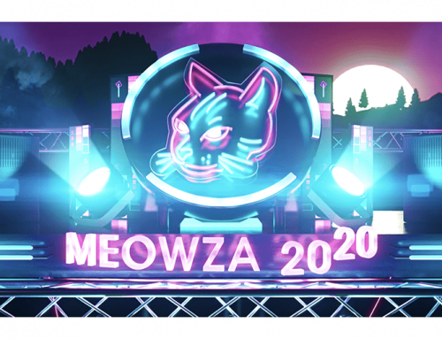Washington Lottery's MEOWZA 2020